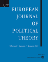 Historical memory, democratic citizenship, and political theory: Reconstructing a historical method in Judith Shklar's writings
